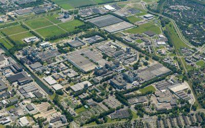 > Regio Emmen krijgt door fusie VPB en OKE grootste  lokale ondernemers-organisatie van het Noorden
